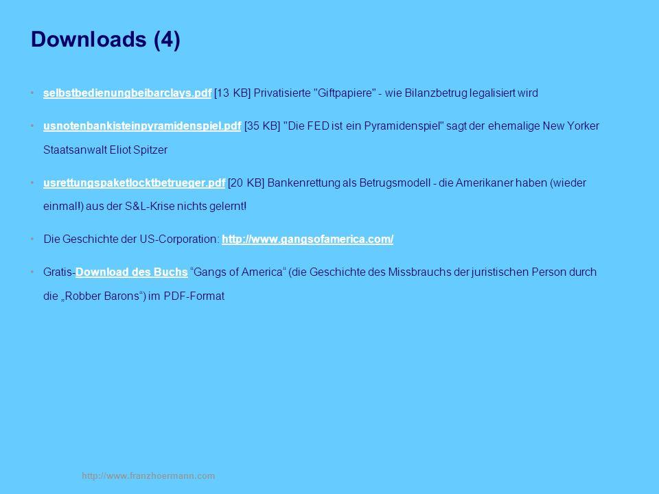 Downloads (4) selbstbedienungbeibarclays.pdf [13 KB] Privatisierte Giftpapiere - wie Bilanzbetrug legalisiert wird.